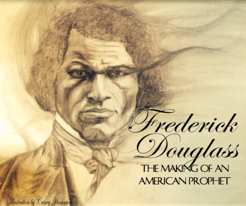 Marcus's most recent musical. Commissioned by Christ Church Cathedral in Nashville, TN, this powerful play tells the story of Douglass' early years as a slave and his transformation into one of America's greatest social reformers.