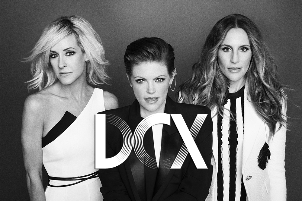 """The Dixie Chicks are part of Marcus's musical family. He cowrote their 1999 hit """"Cowboy Take Me Away"""" and has collaborated on numerous other projects."""