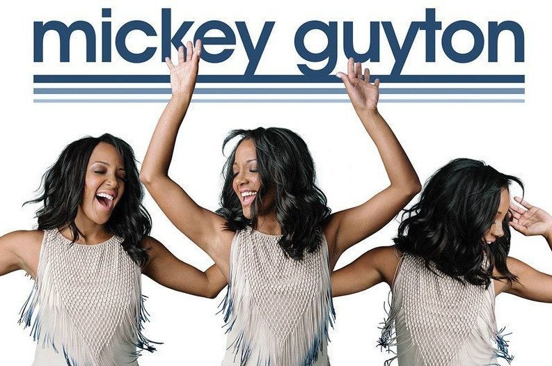 """Mickey Guyton is an amazing artist for Capitol Records who just cut a version of Marcus's song """"What I've Yet to Find Out"""" and performed it at the Grand Ol' Opry!"""