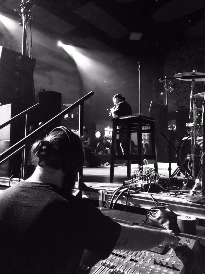 The Dan Band @ XFINITY Live!