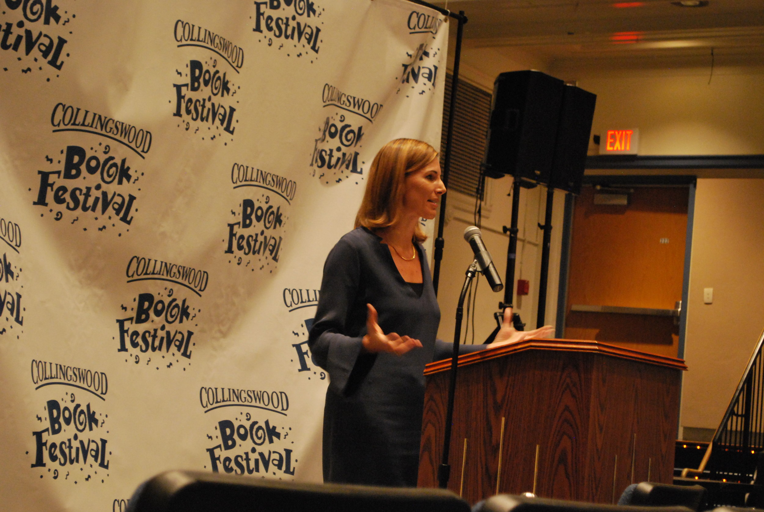2014 Collingswood Book Festival
