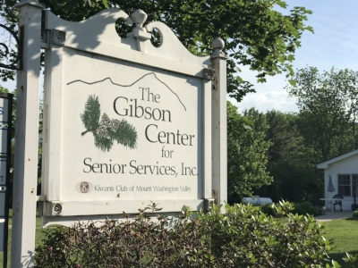 Senior Care in Conway NH