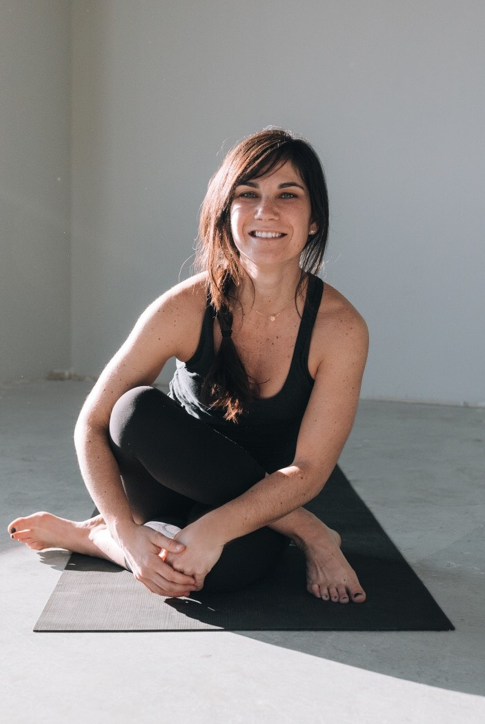 Maggie White, guest faculty -