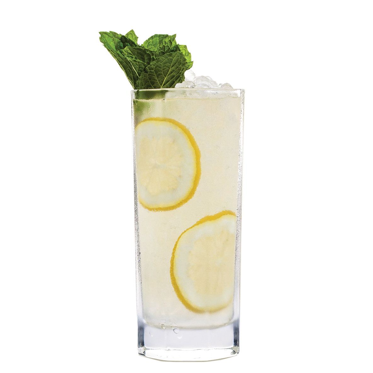 EL CHICLE (cheek-lay) - 2 parts KLEOS Mastiha Spirit1⁄2 part fresh lemon juice1⁄4 part simple syrup7 mint leavesShake all ingredients vigorously.Strain over fresh crushed ice in a highball. Garnish with a lemon wheel & mint sprig.                                       Mastiha was the world's first chewing gum, so we baptized this Greek riff on the mojito en espanol, and it tastes kinda like Wrigley's Spearmint gum.