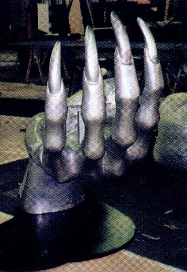 Hudson Scenic, Jane Snow et al., Cheryl Stewart, sculptor,stage prop