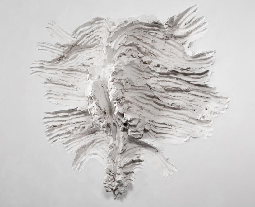 David Altmejd,  Mare , detail, 2014