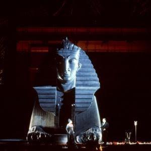 John Keck et al., The Makropolis Case, Sphinx
