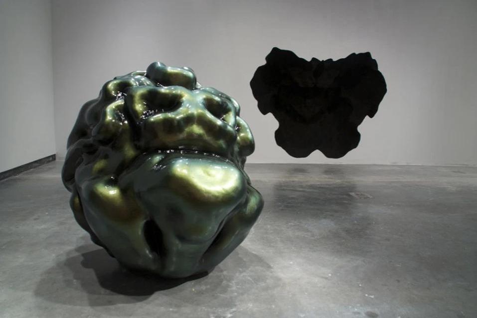 Christopher Manzione,  Excavatum , 2011