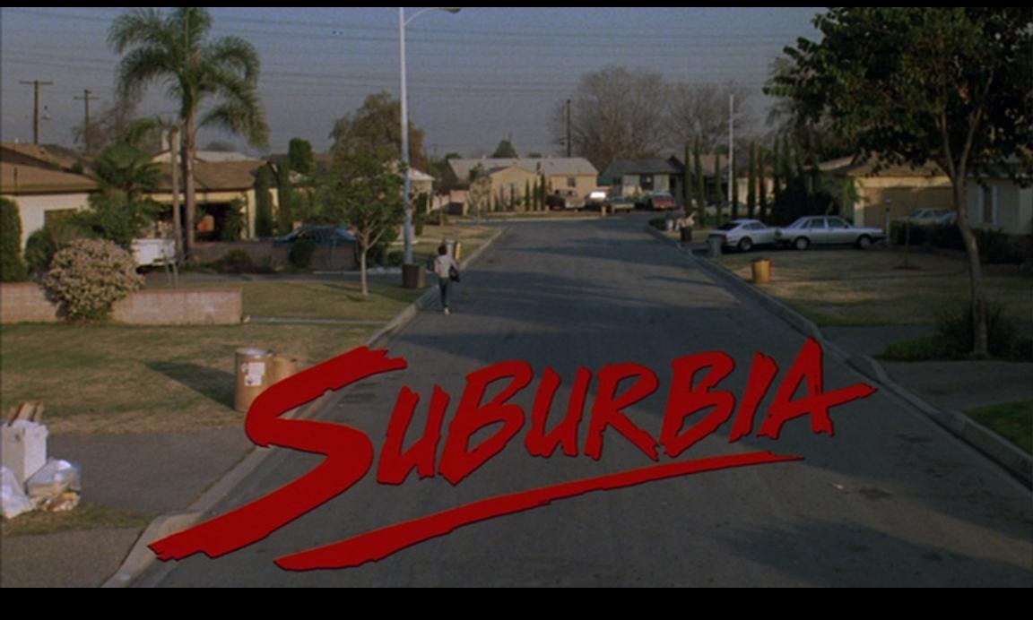 Suburbia  (Penelope Spheeris, New World Pictures, 1984)