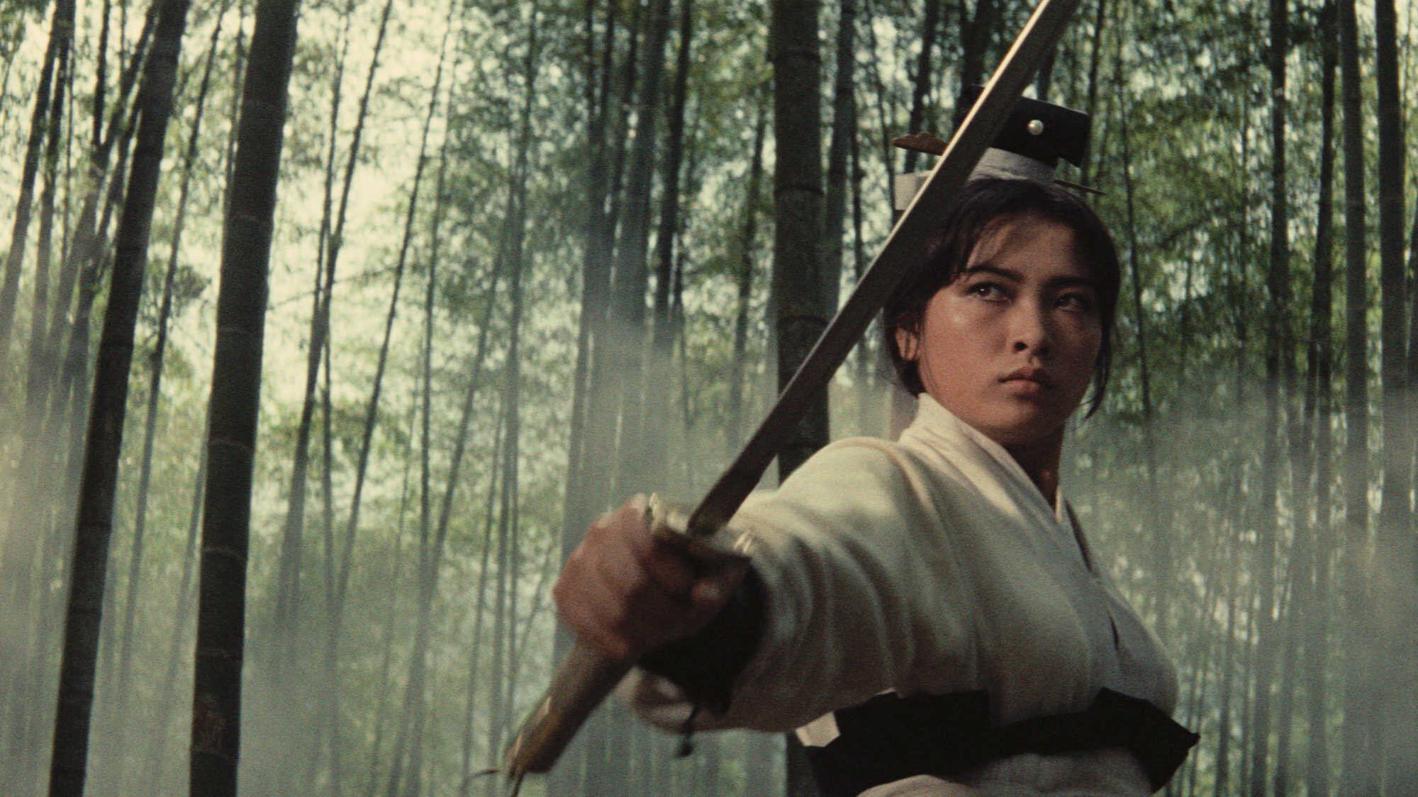 A Touch of Zen  (King Hu, Union Film, 1971)