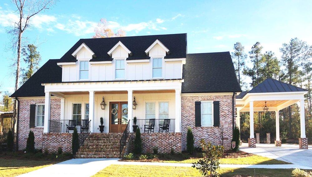 Custom Home Builder In Augusta Ga