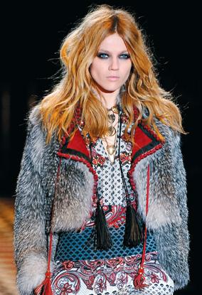 detail-boho-style-type-runway-chic-fur-jacket-coat-print-dress-messy-hairstyle.jpg