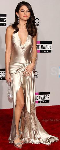 elegant-classic-style-gold-gown-selenagomez-slit-dress-shiny.jpg