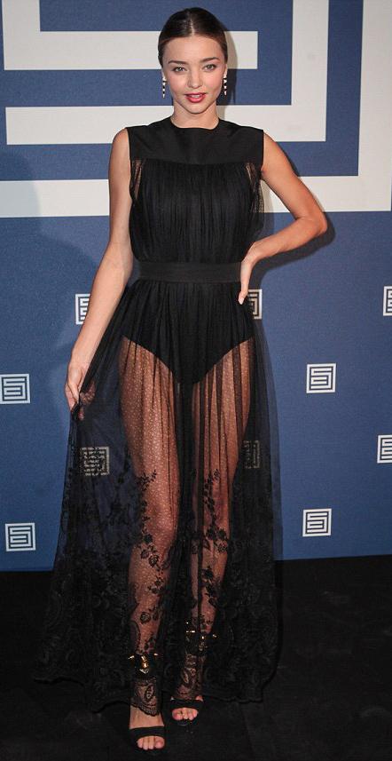 black-dress-gown-mirandakerr-spring-summer-seethrough-lace-legs-elegant.JPG