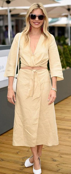 yellow-midi-skirt-yellow-top-match-earrings-white-bag-white-shoe-flats-siennamiller-spring-summer-blonde-lunch.jpg