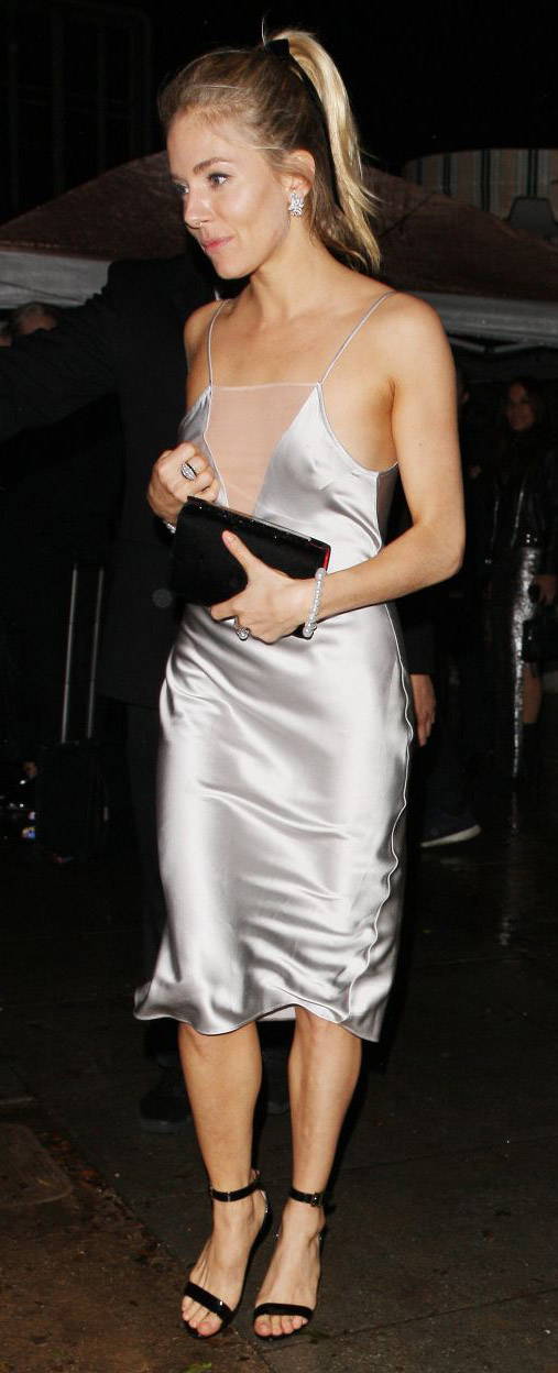 grayl-dress-slip-black-bag-clutch-black-shoe-sandalh-pony-siennamiller-spring-summer-blonde-dinner.jpg
