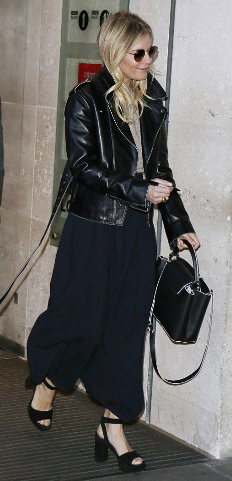 blue-navy-culottes-pants-black-jacket-moto-black-bag-black-shoe-sandalh-sun-siennamiller-fall-winter-blonde-dinner.jpg