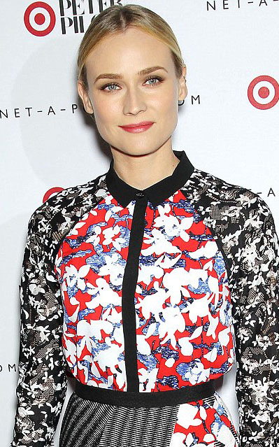 what-to-wear-square-face-shape-style-haircut-sunglasses-hat-earrings-jewelry-dianekruger-blonde-updo-floral-print.jpg
