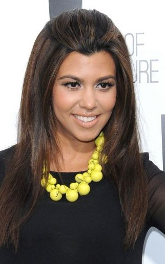 what-to-wear-heart-face-shape-style-haircut-sunglasses-hat-earrings-jewelry-kourtneykardashian-necklace-yellow-pin.jpg