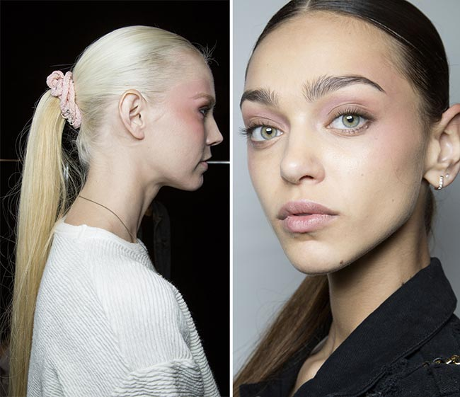 how-to-style-hair-accessories-scrunchies-hairstyles-ways-to-wear-ponytail-low-runway.jpg