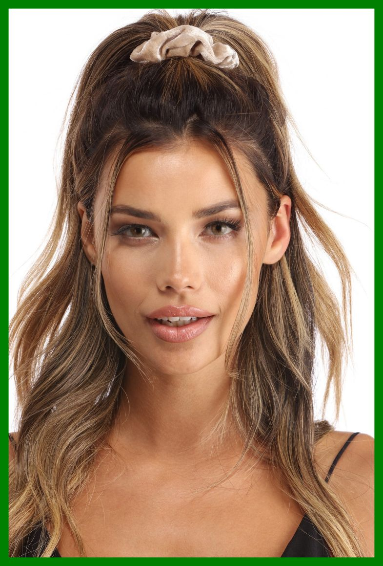 how-to-style-hair-accessories-scrunchies-hairstyles-ways-to-wear-ponytail-messy-half-up.jpg