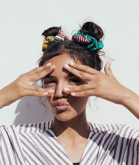 how-to-style-hair-accessories-scrunchies-hairstyles-ways-to-wear-spacebuns.jpg