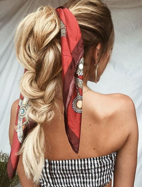 how-to-style-hair-accessories-scarf-scarves-bandana-silk-ponytail-braid-blonde-messy-long.jpg