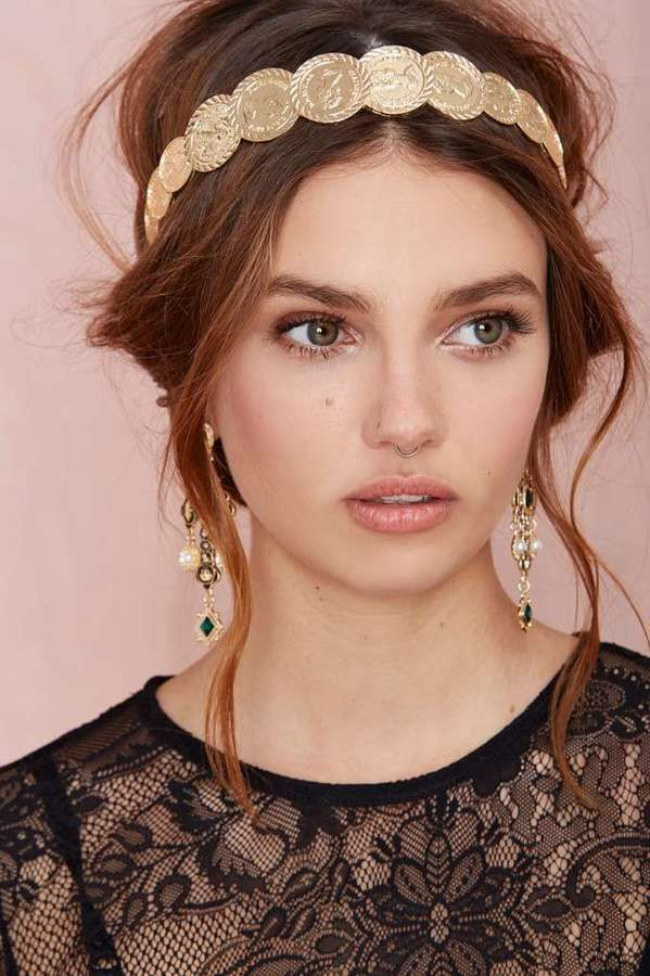 wrap-how-to-style-hair-accessories-headbands-hairstyles-ways-to-wear-gold-updo-messy.jpg
