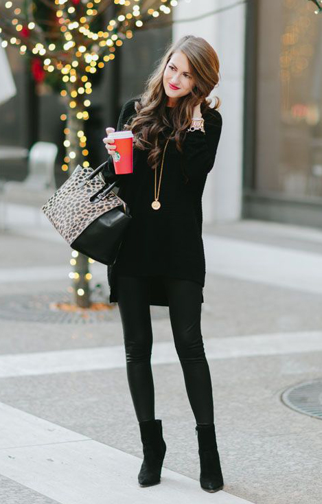 black-leggings-black-sweater-tunic-necklace-pend-black-shoe-booties-tan-bag-leopard-brun-howtowear-fashion-style-outfit-fall-winter-holiday-lunch.jpg