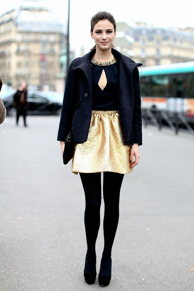 o-tan-mini-skirt-black-top-blouse-black-jacket-coat-black-tights-pony-black-bag-clutch-party-black-shoe-pumps-necklace-howtowear-fashion-style-outfit-fall-winter-holiday-dinner.jpg