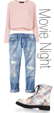 blue-light-boyfriend-jeans-pink-light-sweater-white-shoe-booties-combat-print-howtowear-valentinesday-outfit-fall-winter-weekend.jpg