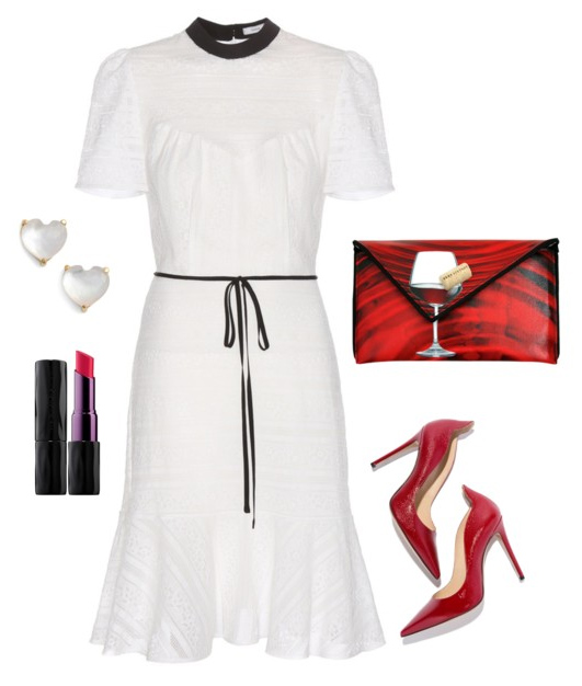 white-dress-aline-red-shoe-pumps-studs-red-bag-clutch-howtowear-valentinesday-outfit-fall-winter-dinner.jpg