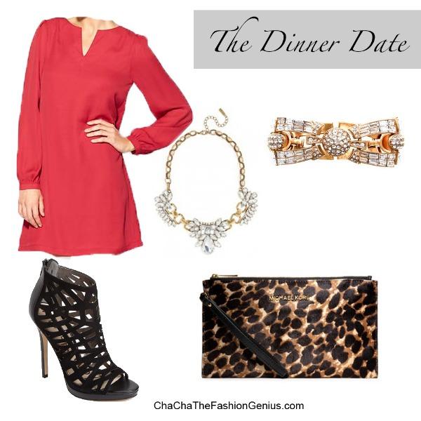 red-dress-mini-black-shoe-sandalh-bib-necklace-leopard-print-howtowear-valentinesday-outfit-fall-winter-dinner.jpg