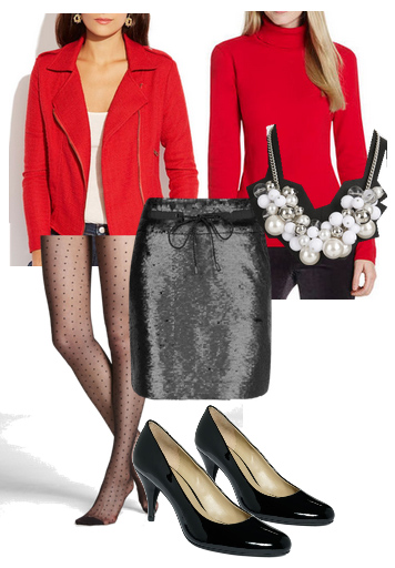 black-mini-skirt-red-sweater-turtleneck-bib-necklace-black-tights-black-shoe-pumps-red-jacket-moto-howtowear-valentinesday-outfit-fall-winter-dinner.jpg