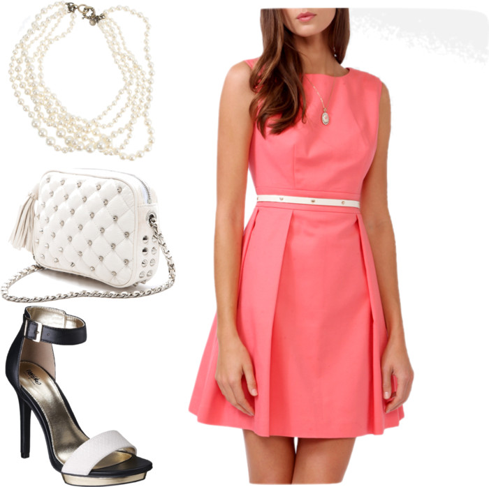 pink-light-dress-mini-white-bag-pearl-necklace-black-shoe-sandalh-howtowear-valentinesday-outfit-fall-winter-dinner.jpg
