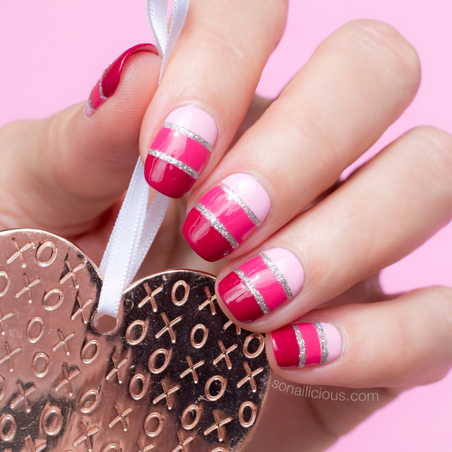 nail-polish-styles-what-to-wear-valentines-day-dinner-holiday-outfits-winter-pink-nail-art.jpg