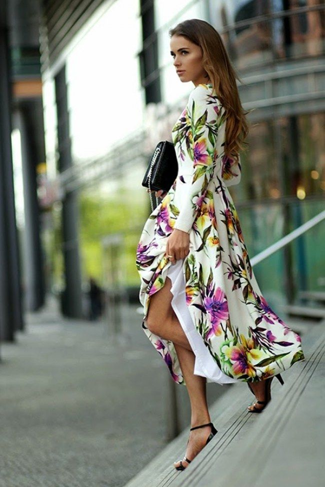 what-to-wear-for-a-spring-wedding-guest-outfit-white-dress-midi-print-hairr-black-bag-black-shoe-sandalh-dinner.jpg