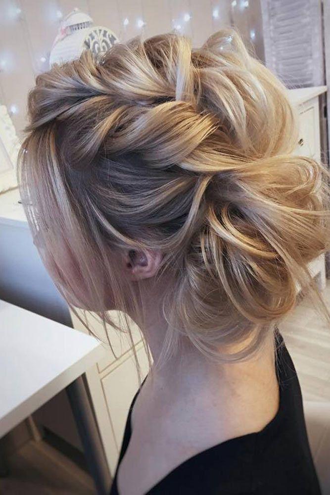 Wedding Guest Hair Howtowear Fashion