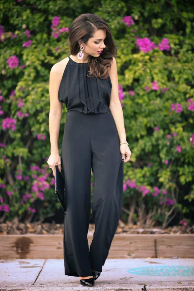 what-to-wear-for-a-fall-wedding-guest-outfit-autumn-black-jumpsuit-earrings-brun-black-shoe-pumps-mono-dinner.jpg