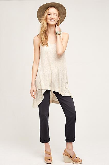 grayd-chino-pants-white-top-tank-tan-shoe-sandalw-spring-summer-style-fashion-wear-wedges-hat-blonde-weekend.jpg
