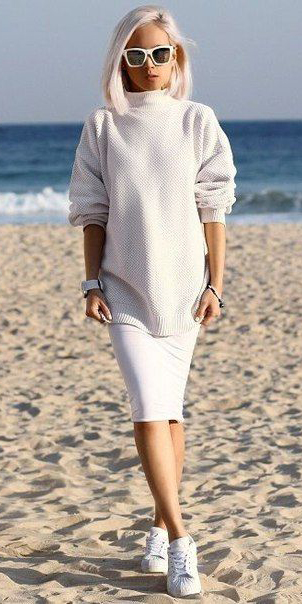 white-pencil-skirt-white-sweater-white-shoe-sneakers-watch-sun-blonde-lob-mono-spring-summer-weekend.jpg