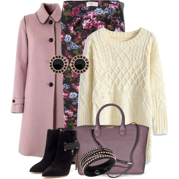 pink-magenta-skinny-jeans-floral-print-purple-bag-black-shoe-booties-studs-white-sweater-bracelet-pink-light-jacket-coat-fall-winter-lunch.jpg