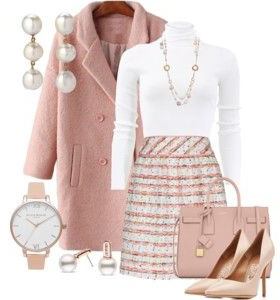 pink-light-aline-skirt-tweed-white-sweater-turtleneck-necklace-earrings-pearl-watch-pink-bag-tan-shoe-pumps-pink-light-jacket-coat-howtowear-fall-winter-work.jpg