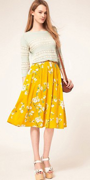 yellow-midi-skirt-white-sweater-cognac-bag-floral-print-wear-outfit-spring-summer-white-shoe-sandalw-casual-hairr-lunch.jpg