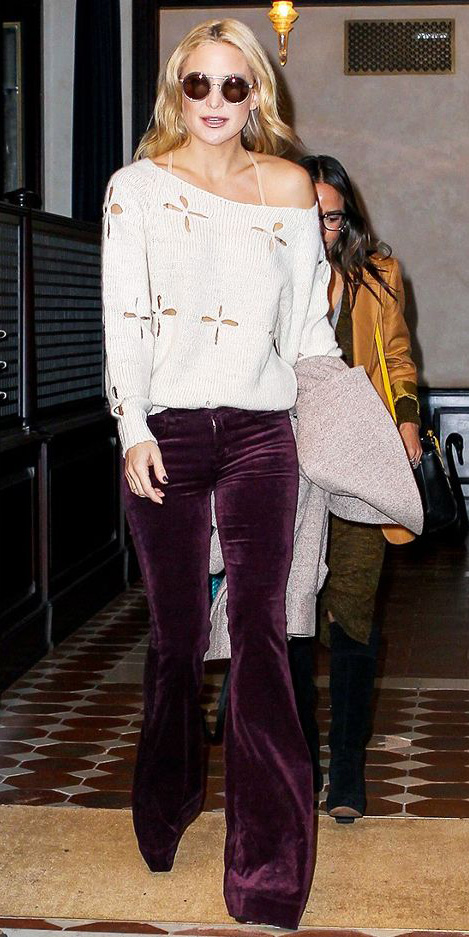 purple-royal-flare-jeans-white-sweater-sun-katehudson-corduroy-fall-winter-blonde-lunch.jpg