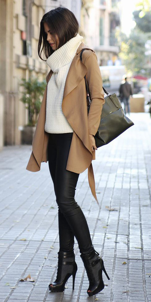 black-leggings-white-sweater-o-camel-jacket-coat-black-bag-black-shoe-booties-leather-wear-outfit-fashion-fall-winter-datenight-turtleneck-brun-dinner.jpg