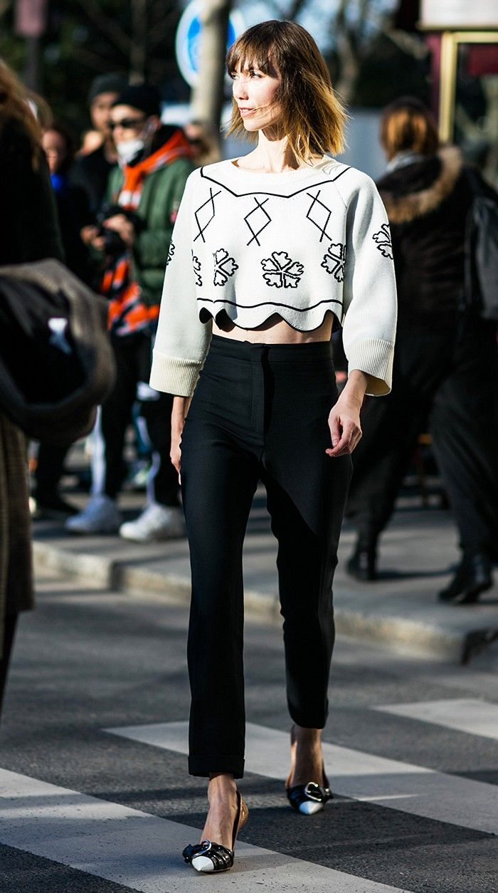 black-slim-pants-white-sweater-hairr-white-shoe-pumps-crop-howtowear-valentinesday-outfit-fall-winter-dinner.jpg