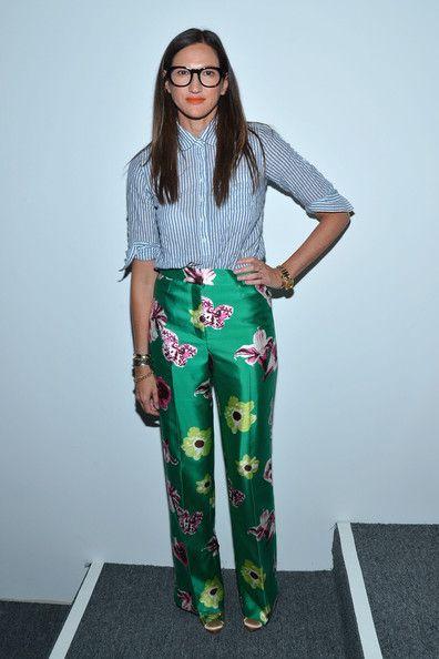 green-emerald-wideleg-pants-floral-print-blue-light-collared-shirt-mixprints-hairr-spring-summer-lunch.jpg