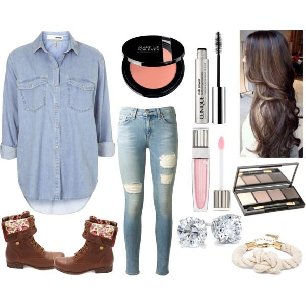 blue-light-skinny-jeans-blue-light-collared-shirt-cognac-shoe-booties-studs-brun-fall-winter-weekend.jpg