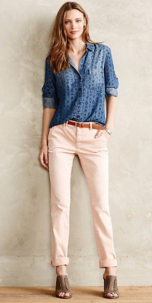 r-pink-light-chino-pants-blue-med-collared-shirt-hairr-tan-shoe-sandalh-spring-summer-wear-fashion-style-chambray-belt-lunch.jpg